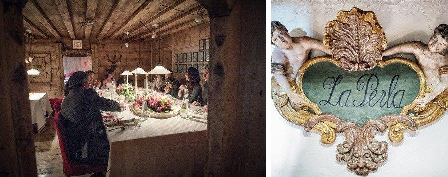 Matrimonio Bianco e Fucsia - il ricevimento- Antonella Amato Wedding Planner
