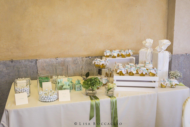 Matrimonio Bianco e Verde -3