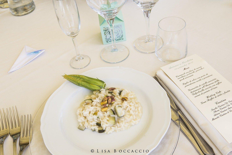 Matrimonio Bianco e Verde -4 Antonella Amato Wedding Planner