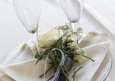 Matrimonio Bianco e Verde -6 Amato Wedding Planner