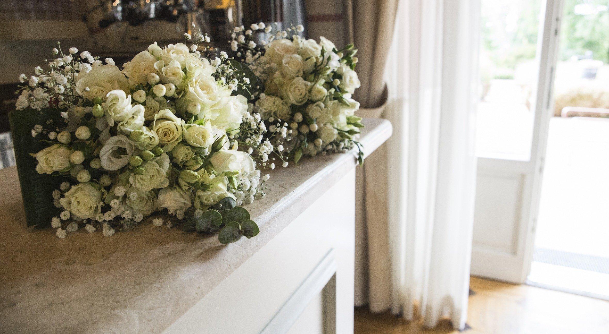 Matrimonio Bianco e oro Antonella Amato Wedding Planner_a