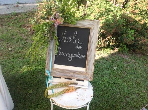 Matrimonio Country Chic - dettagli allestimento-Antonella Amato Wedding Planner