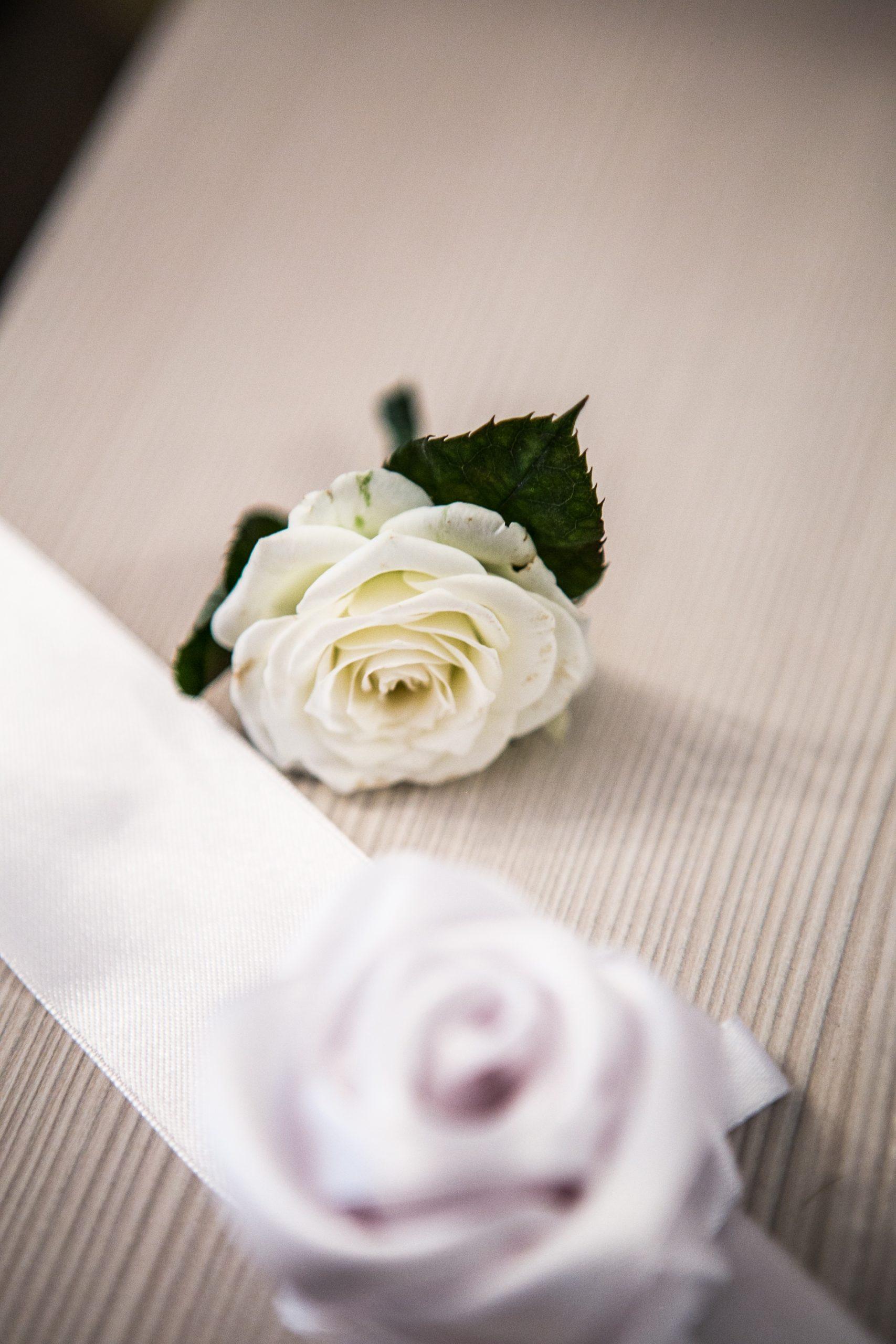 Matrimonio bianco e Glicine Antonella Amato Wedding Planner_1