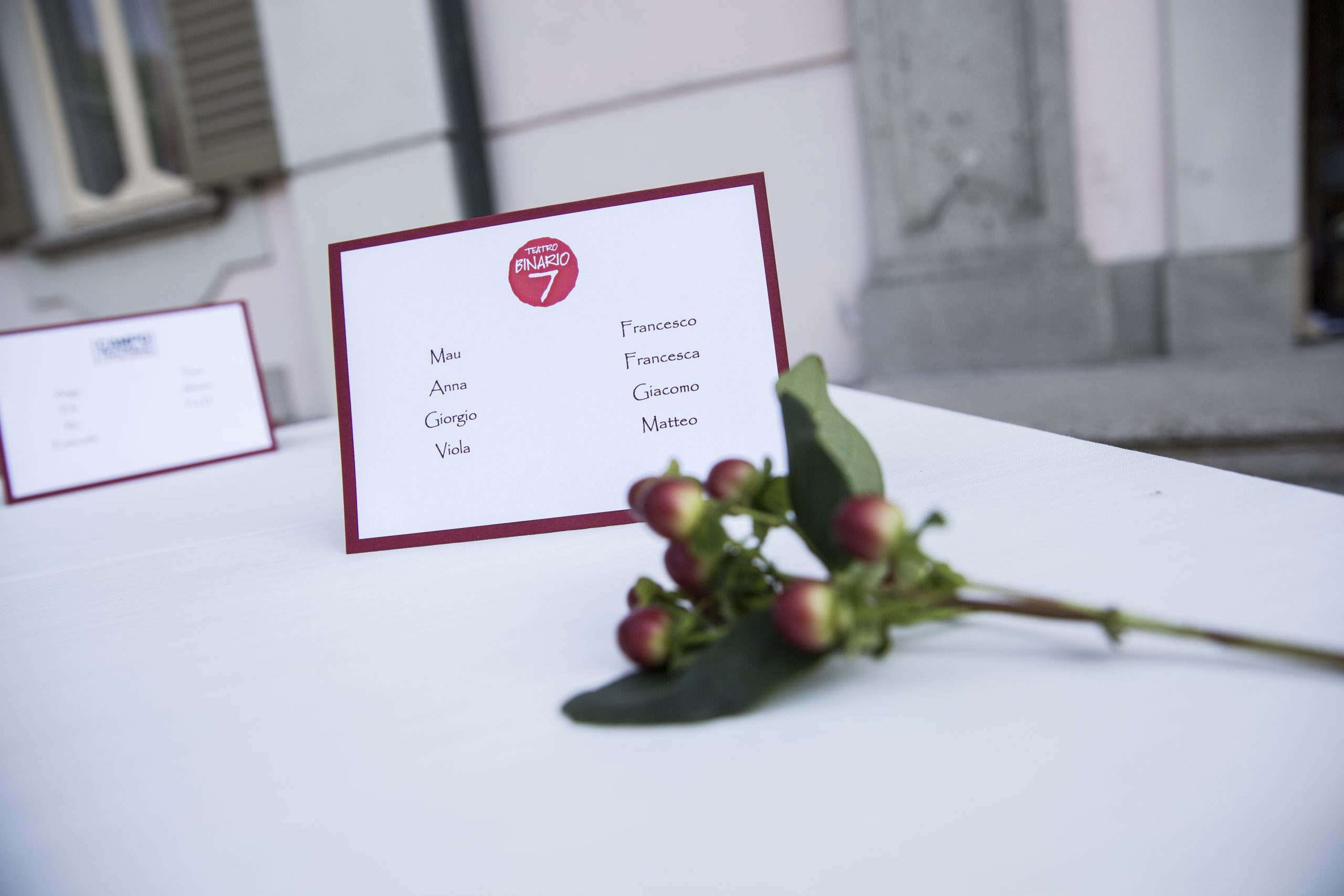 Matrimonio in Marsala e Verde- Antonella Amato Wedding Planner
