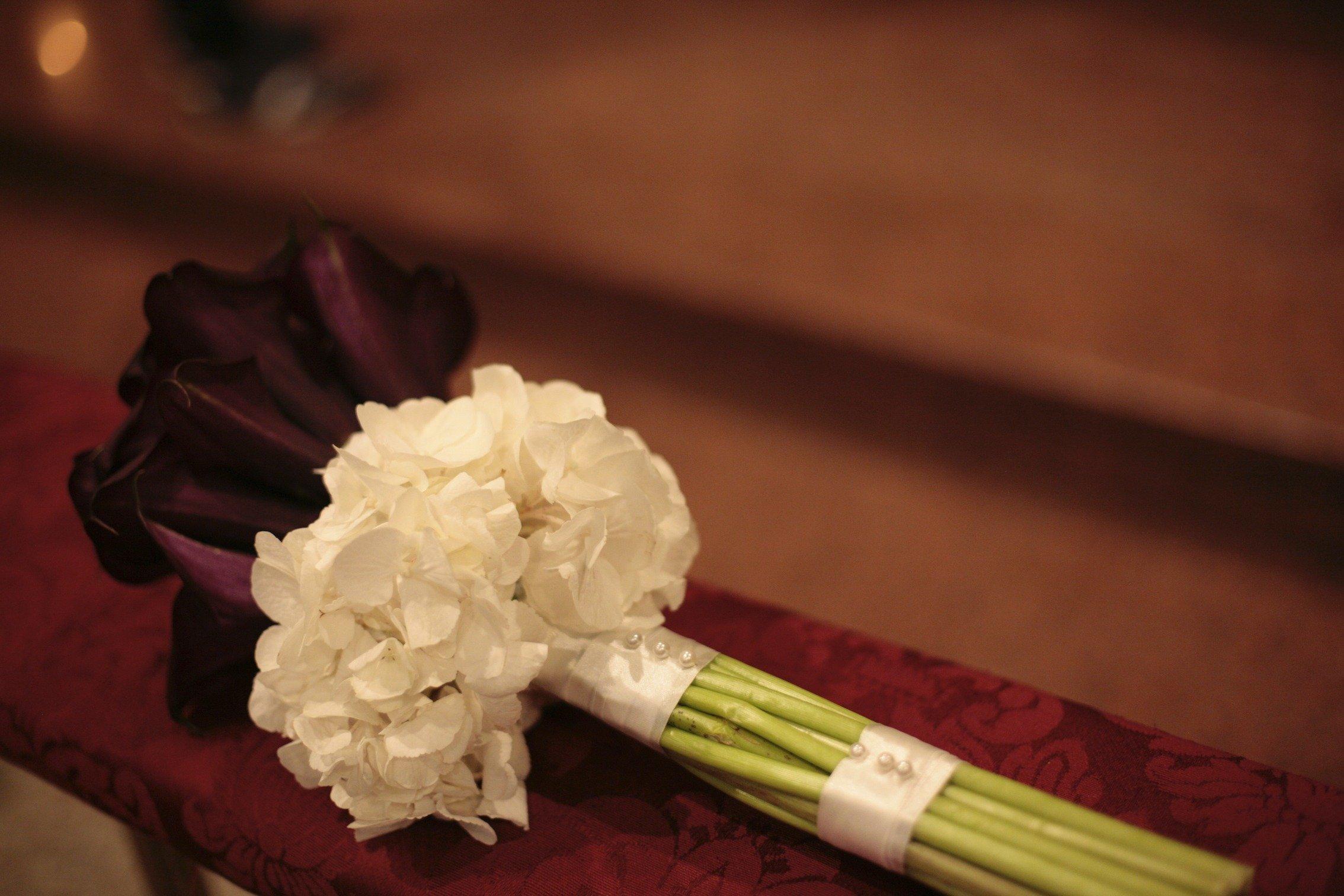 matrimonio bianco e nero - Antonella Amato Wedding Planner 1