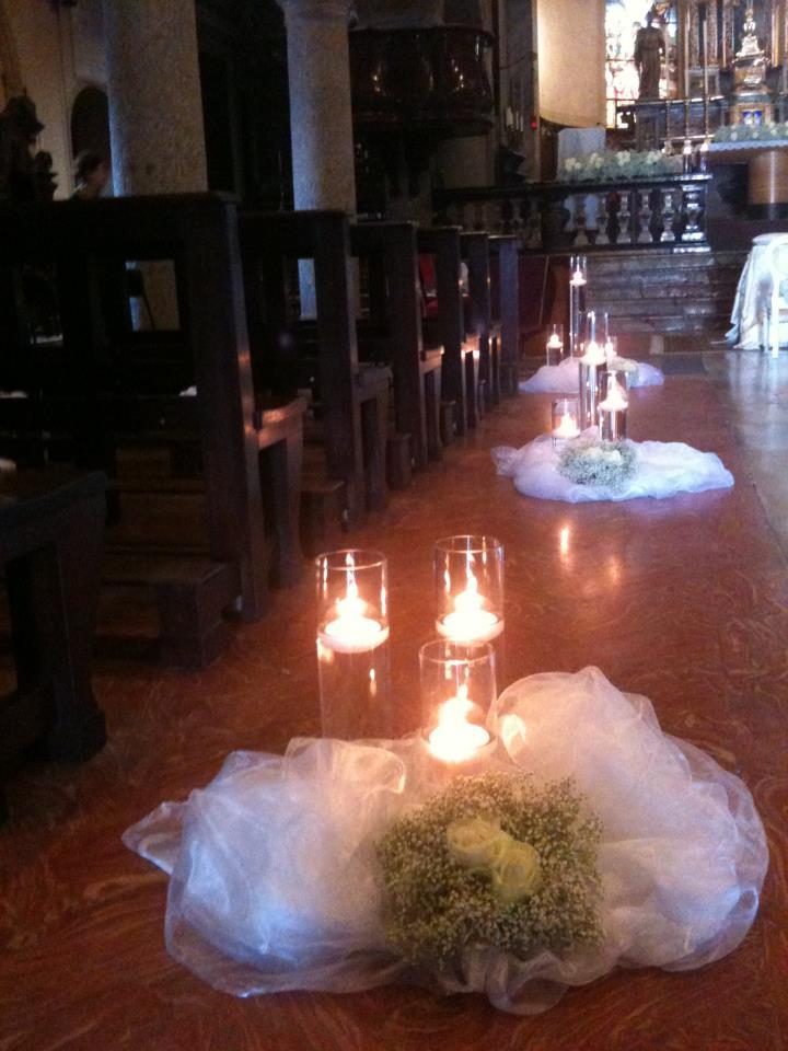 matrimonio bianco e nero - Antonella Amato Wedding Planner 10