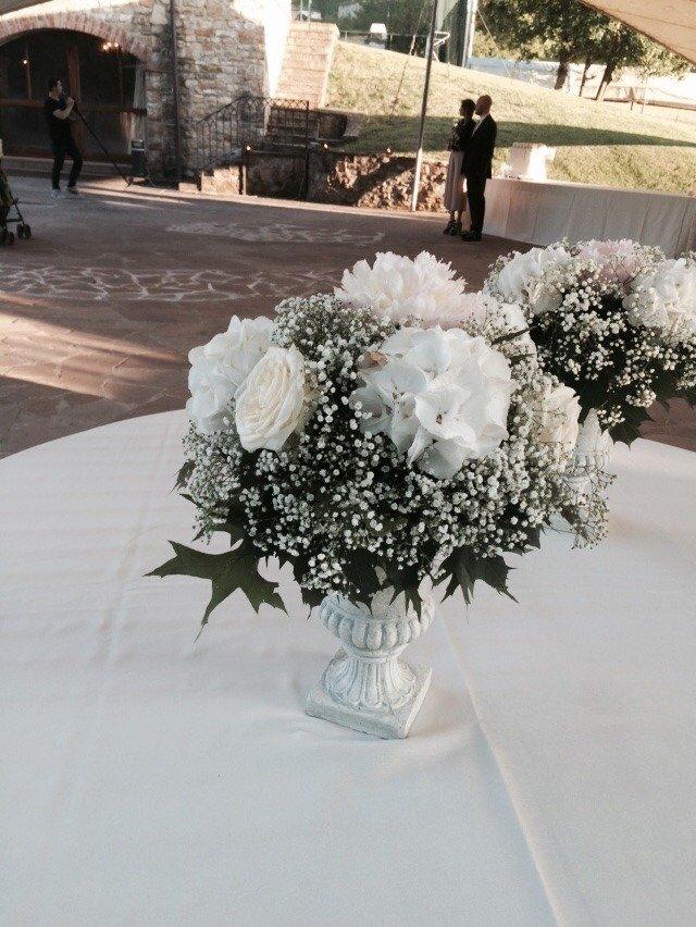 matrimonio total white-15 Antonella Amato Wedding Planner