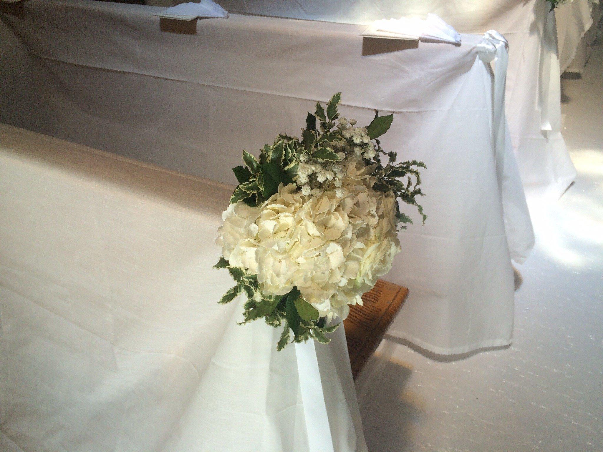 matrimonio total white-1 Antonella Amato Wedding Planner