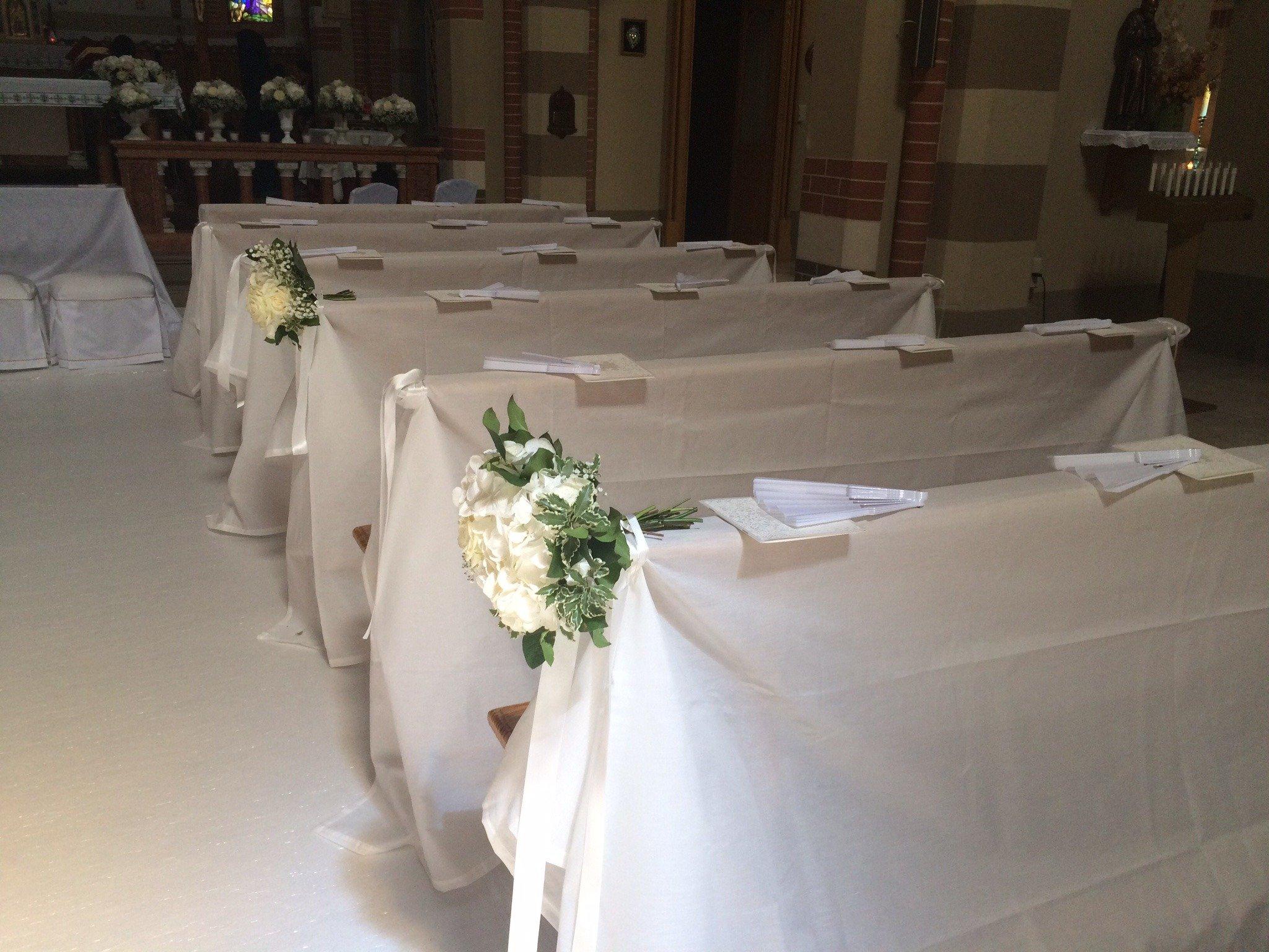 matrimonio total white-4 Antonella Amato Wedding Planner