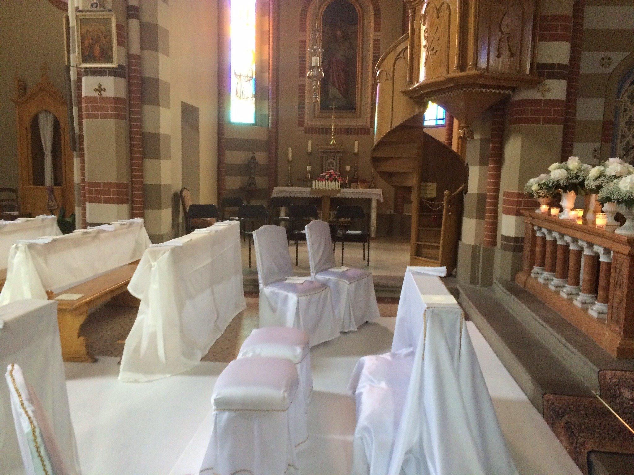 matrimonio total white-8 Antonella Amato Wedding Planner