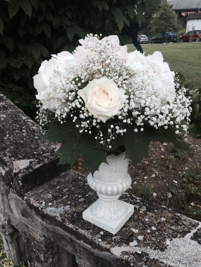 matrimonio total white-9 Antonella Amato Wedding Planner