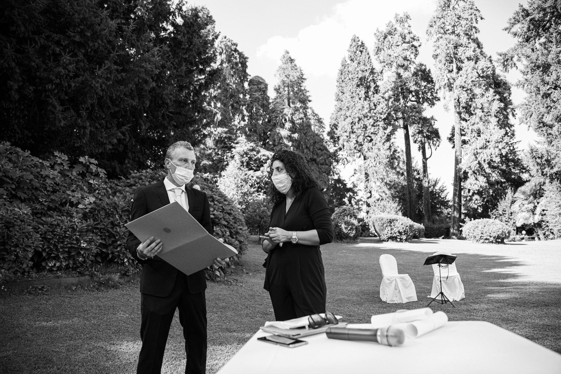 Matrimonio in di Verde e Arancione - Antonella Amato Wedding Planner__12
