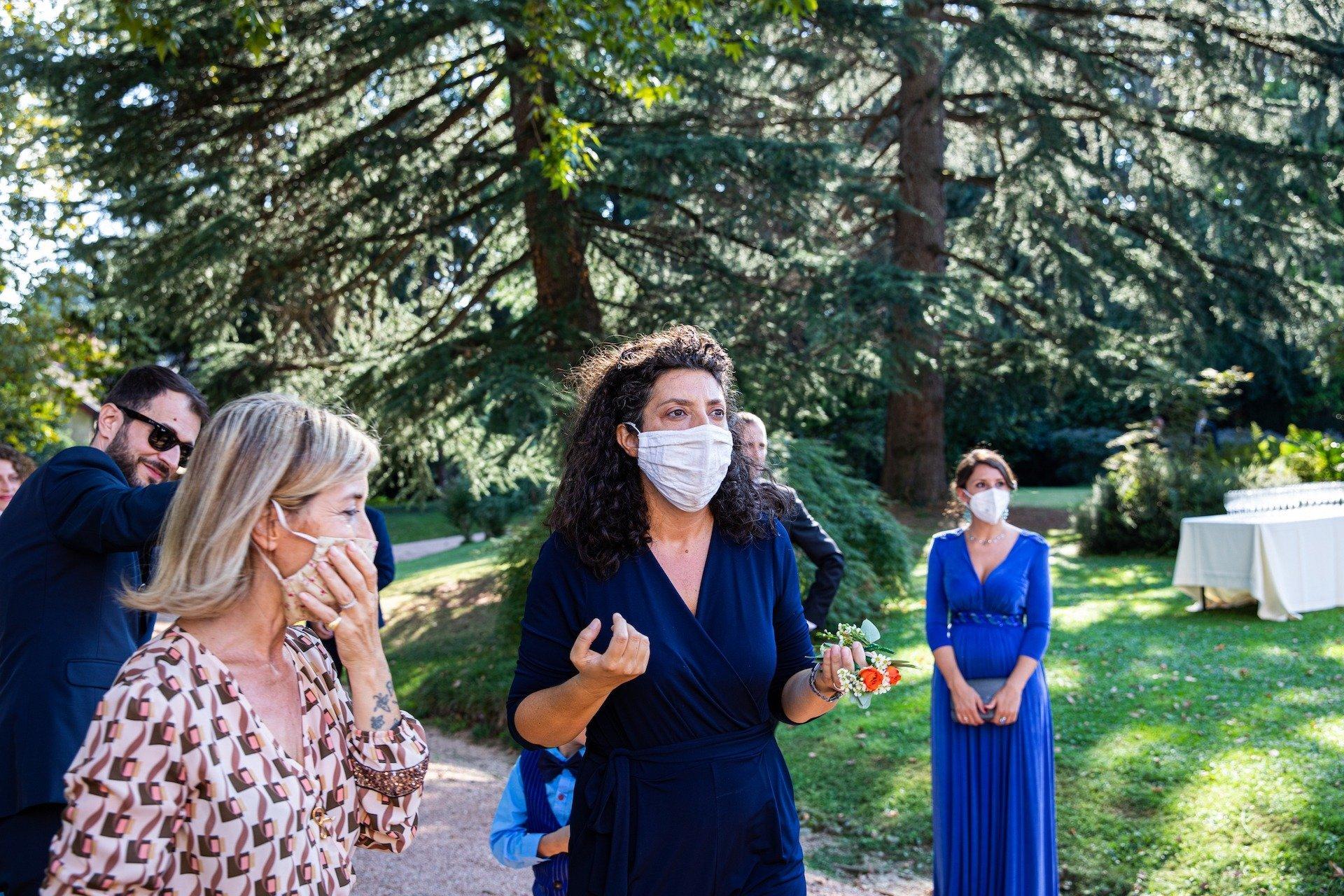 Matrimonio in di Verde e Arancione - Antonella Amato Wedding Planner_15