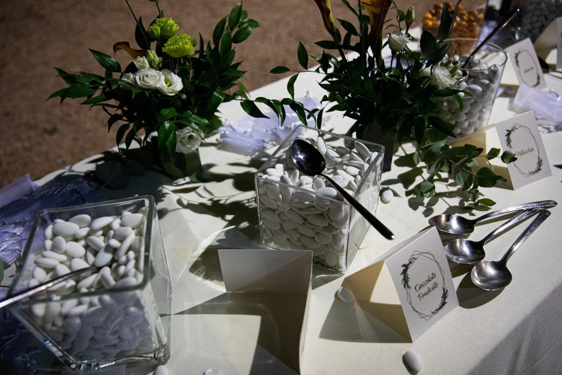 Matrimonio in di Verde e Arancione - Antonella Amato Wedding Planner_39