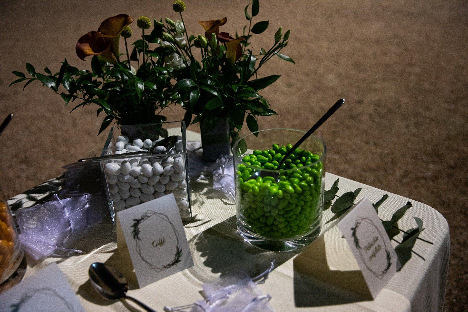 Matrimonio in di Verde e Arancione - Antonella Amato Wedding Planner_41