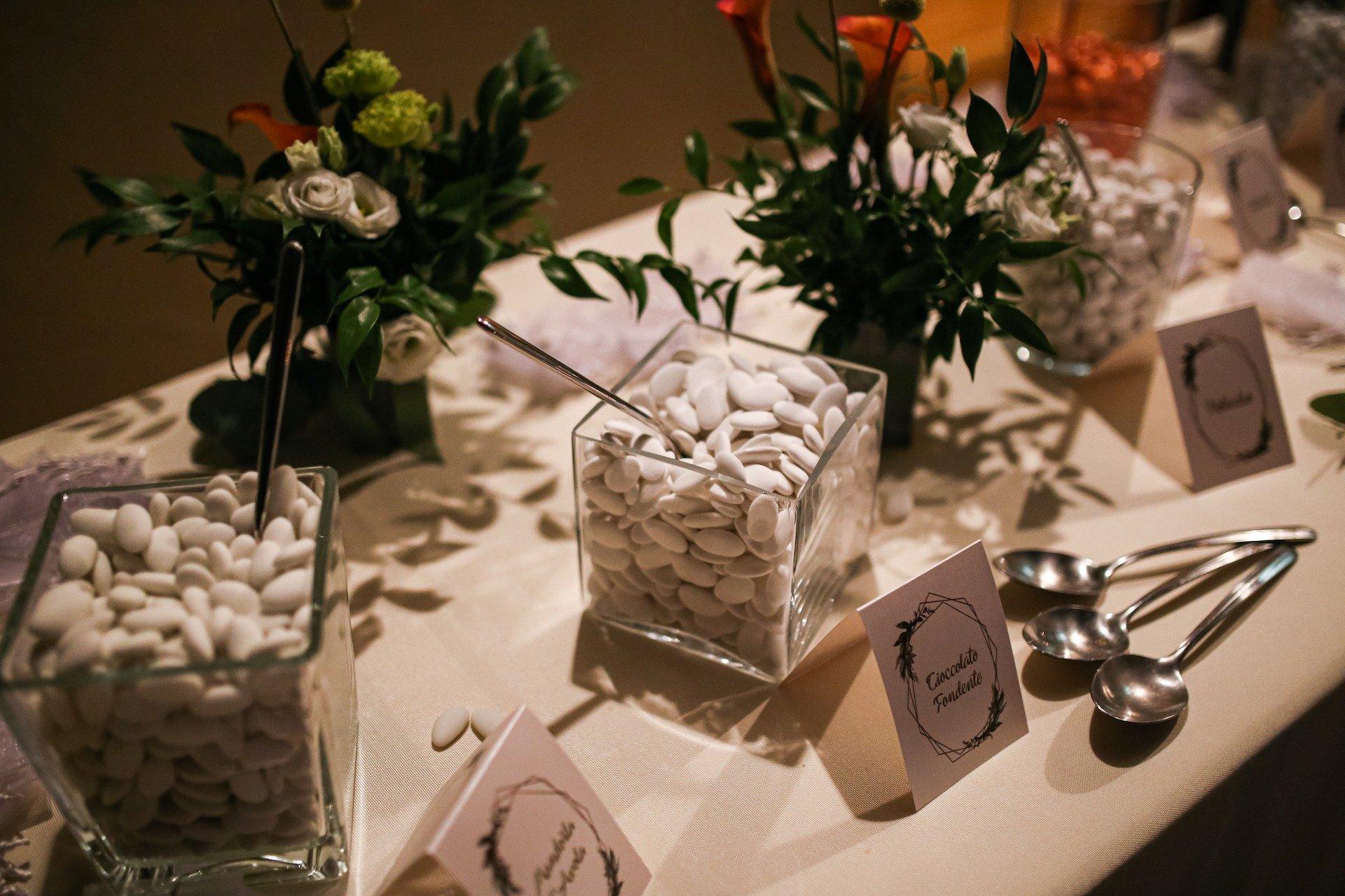 Matrimonio in di Verde e Arancione - Antonella Amato Wedding Planner_43