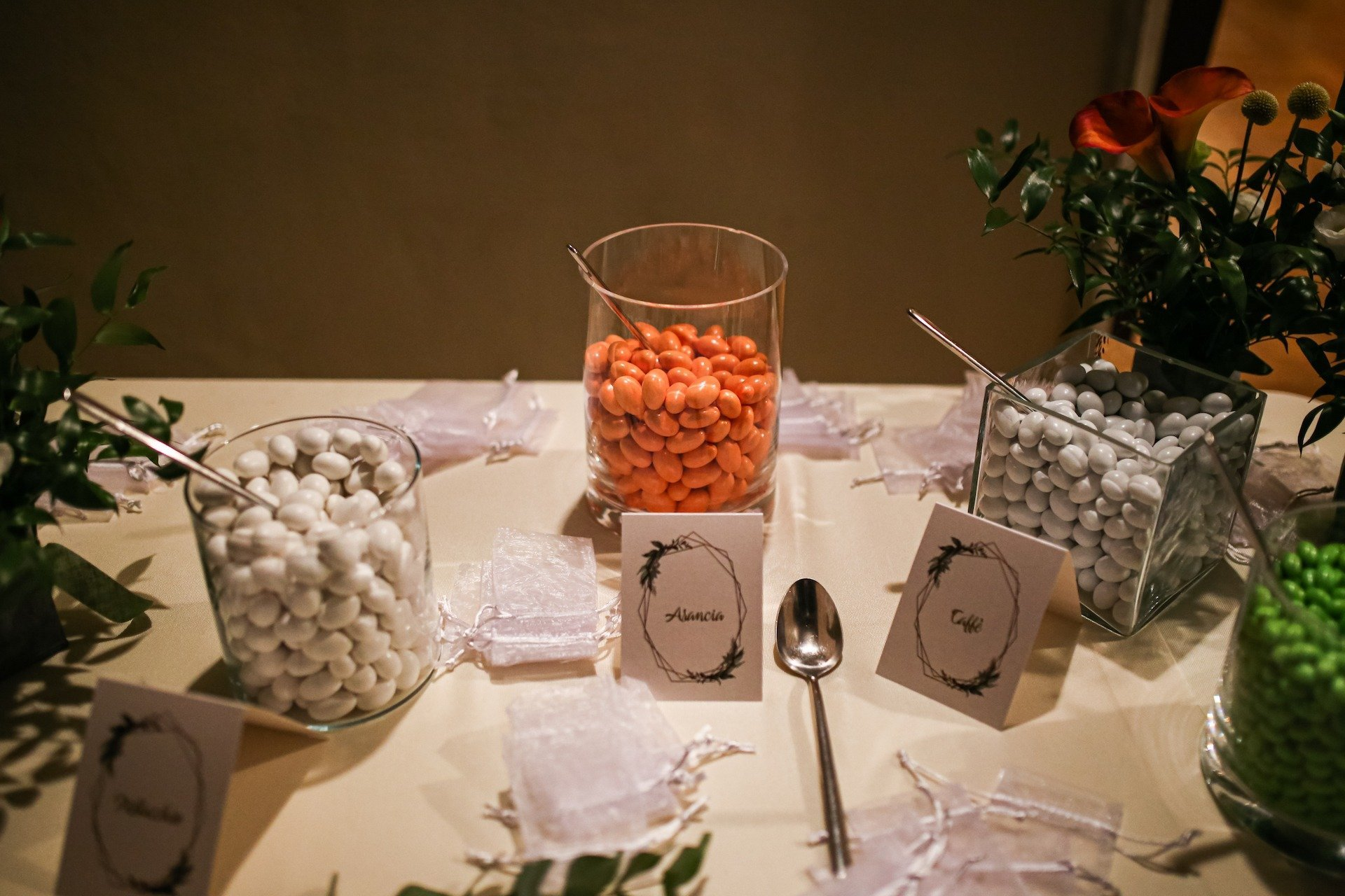 Matrimonio di MonicaMatrimonioBianco e Verde | Antonella Amato Wedding Planner_44
