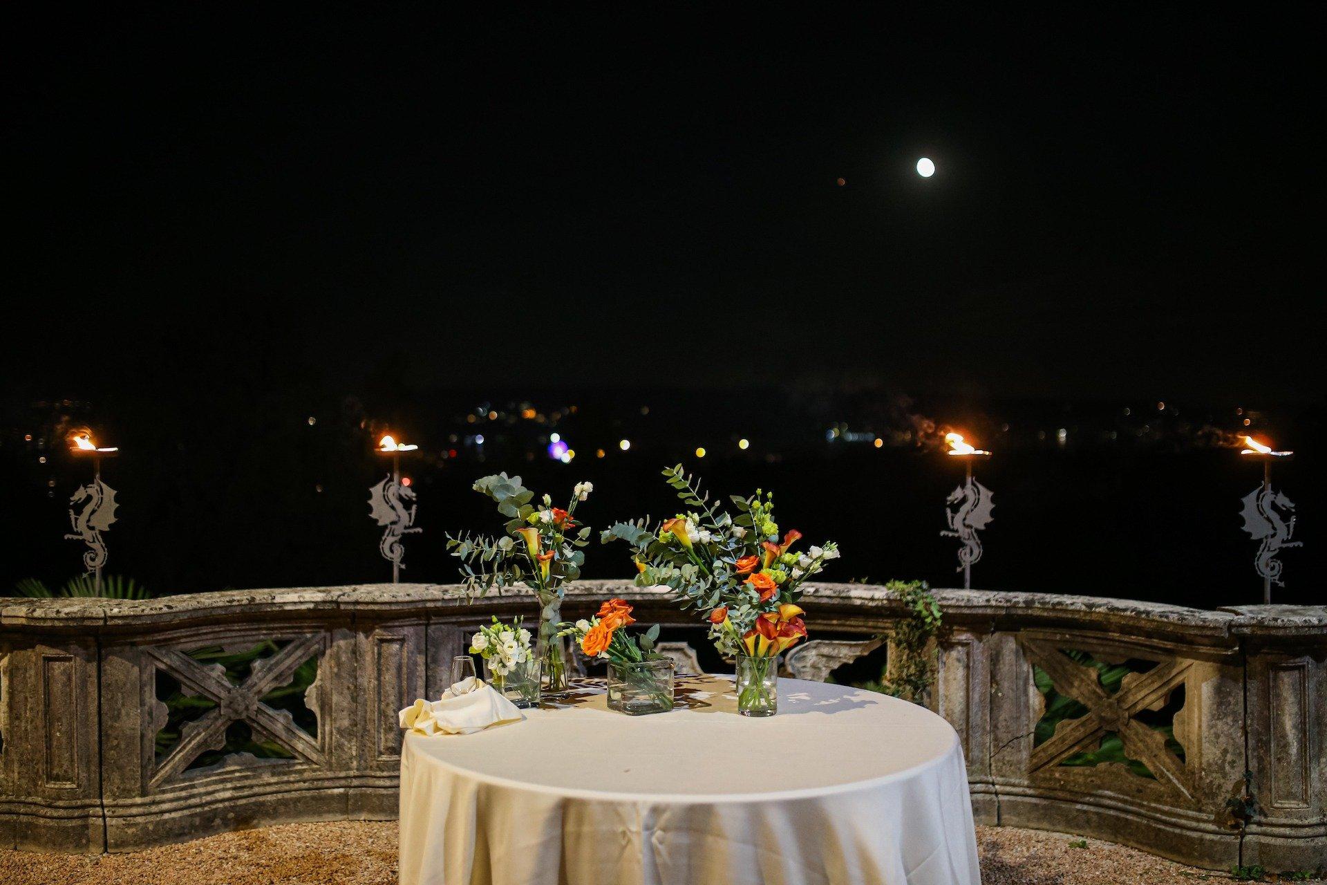 Matrimonio in di Verde e Arancione - Antonella Amato Wedding Planner_47