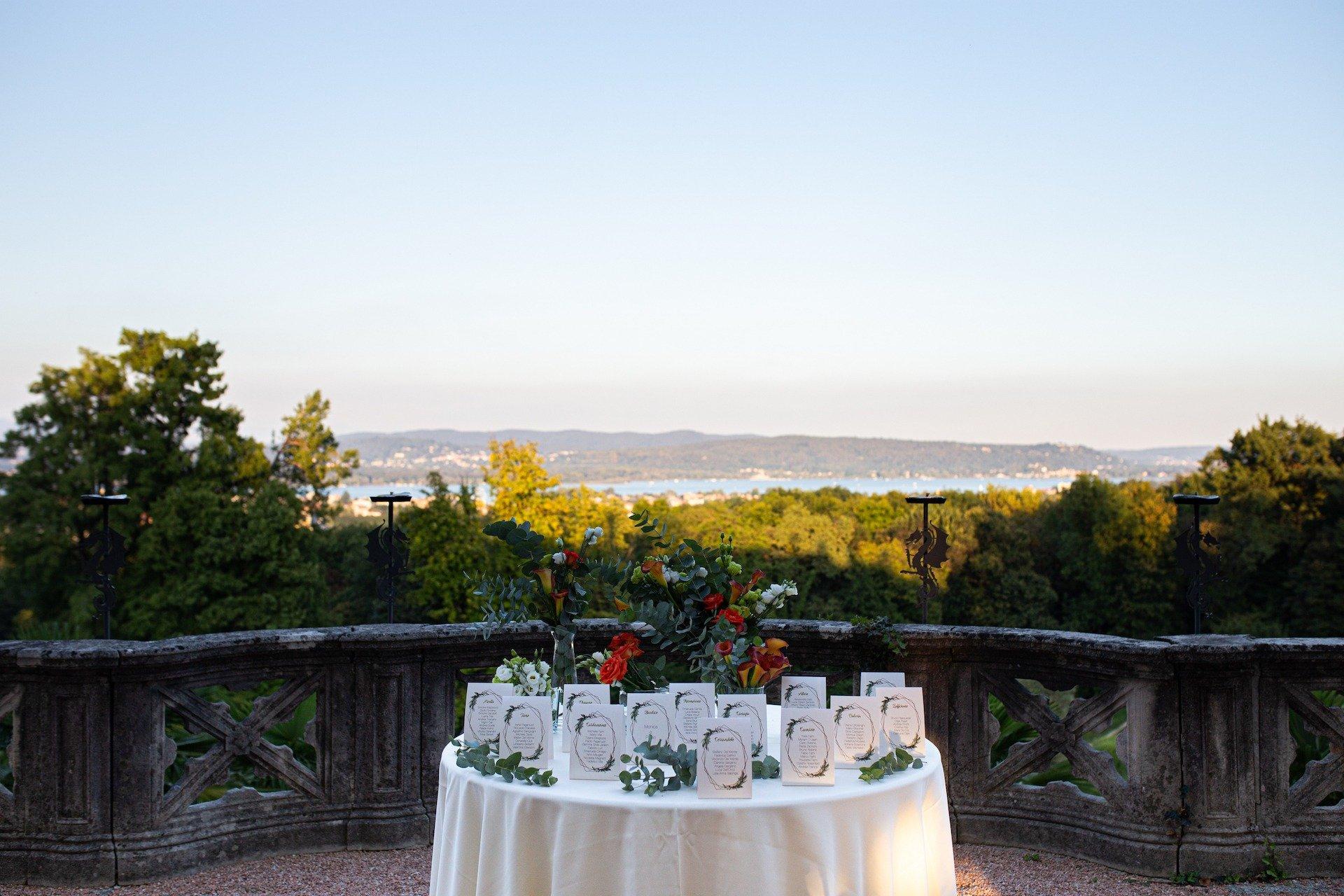 Matrimonio in di Verde e Arancione - Antonella Amato Wedding Planner_48