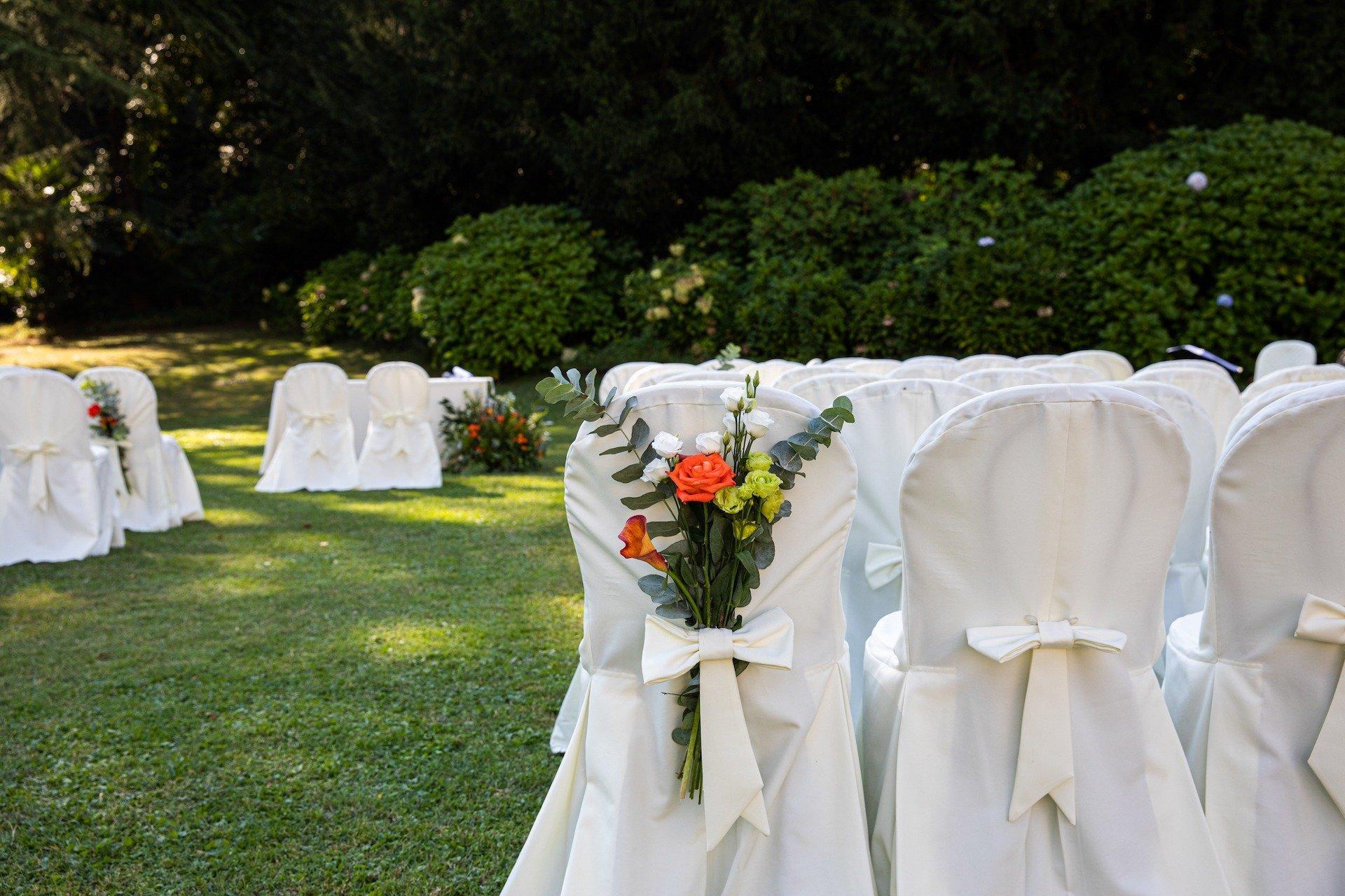 Matrimonio verde e arancione - Antonella Amato Wedding Planner_8
