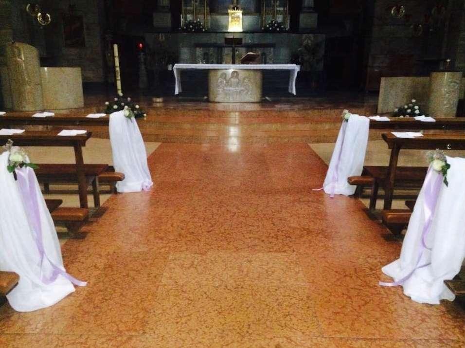 Matrimonio bianco e Glicine Antonella Amato Wedding Planner_18
